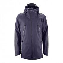 Klättermusen Midgard Shell Jacket M's Storm Blue