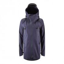 Klättermusen Midgard Shell Jacket W's Storm Blue
