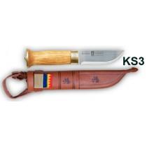 Knivsmed Strömeng Samekniv 3,5''