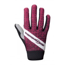 Sweet Protection Kungfu Gloves Womens Rubus Red