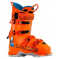 Lange Xt 110 Freetour Flashy-Orange