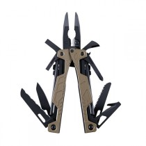 Leatherman OHT Molle Brown