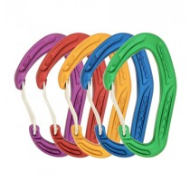 DMM Alpha Light 5 Pack - 5 different colours