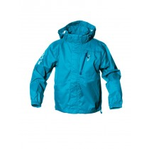 Isbjörn Of Sweden Light Weight Rain Jacket Kids Ice