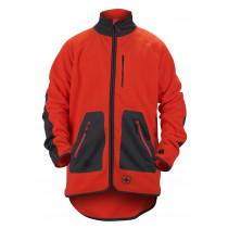 Sweet Protection Lumberjack Fleece Jacket Cody Orange
