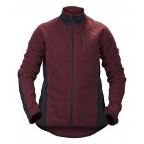 Sweet Protection Lumberjane Fleece Jacket Wmns Ron Red