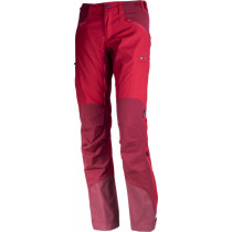 Lundhags Makke Ws Pant Red/Dk Red