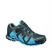 Mammut Comfort Low Gore-Tex Surround Men's Black/Atlantic