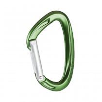 Mammut Crag Key Lock Straight Gate green