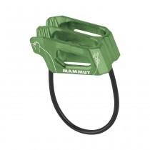 Mammut Crag Light Belay green