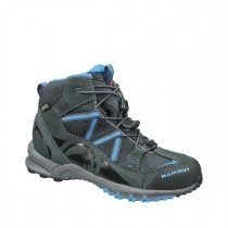 Mammut Nova Mid Gtx® Kids Graphite/Atlantic
