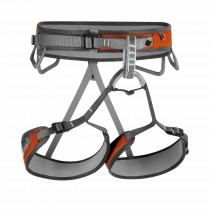 Mammut Ophir 3 Slide Smoke-Orange