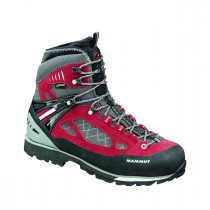 Mammut Ridge Combi High Gore-Tex Men's Lava/White