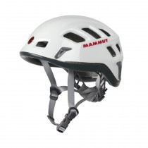 Mammut Rock Rider white-smoke 52-57cm