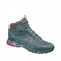Mammut T Aenergy Mid Gtx Men Graphite-Lava