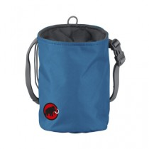 Mammut Togir Chalk Bag Dark Cyan