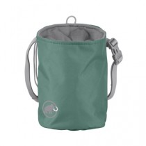 Mammut Togir Chalk Bag Serpentine