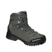 Mammut Trovat Advanced High Gtx® Women Bark-Grey