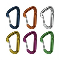 Mammut Wall Light Sixpack Wire Gate, Assorted one s