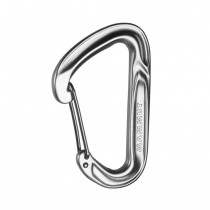 Mammut Wall Light Wire Gate, Silver