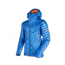 Mammut Eigerjoch Advanced IN Hooded Jacket M Ice