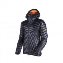 Mammut Eigerjoch Advanced IN Hooded Jacket M Night