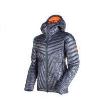Mammut Eigerjoch Advanced IN Hooded Jacket M Storm