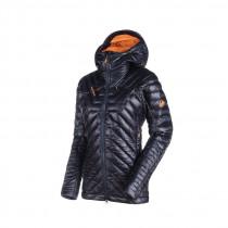 Mammut Eigerjoch Advanced IN Hooded Jacket W Night