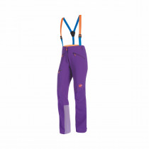 Mammut Eisfeld Guide SO Pants Women Dawn