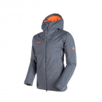Mammut Nordwand HS Thermo Hooded Jacket M Storm