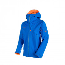 Mammut Nordwand Pro HS Hooded Jacket Men Ice