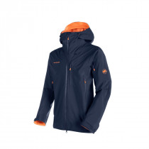 Mammut Nordwand Pro HS Hooded Jacket Men Night