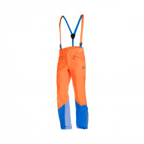 Mammut Nordwand Pro HS Pants Men Sunrise-Ice