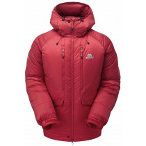 Mountain Equipment Expedition Jacket Barbados Red