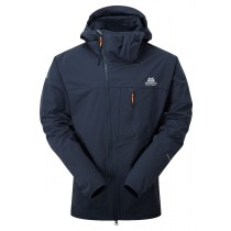Mountain Equipment Squall Hooded Jacket Cosmos