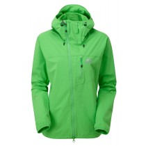 Mountain Equipment Squall Hooded Jacket Women's Venom
