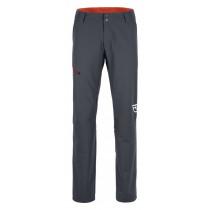Ortovox Pelmo Pants M Black Steel