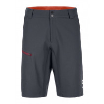 Ortovox Pelmo Shorts M Black Steel