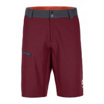 Ortovox Pelmo Shorts M Dark Blood