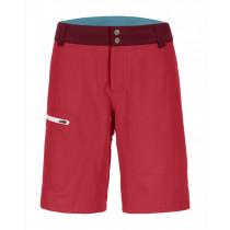 Ortovox Pelmo Shorts W Hot Coral
