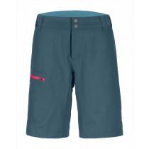 Ortovox Pelmo Shorts W Mid Aqua