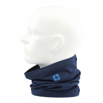 Sweet Protection Merino Neck Gaiter Midnight Blue
