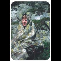 Jerven Fjellduken Mini Hunter Fjell 93x185cm