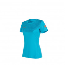 Mammut Moench Light T-Shirt Women's Arctic