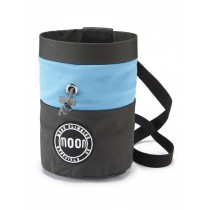 Moon S7 Retro Chalk Bag Grey/Blue