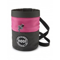 Moon S7 Retro Chalk Bag Grey/Pink