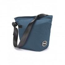 Moon S7 Musette Petrol Blue