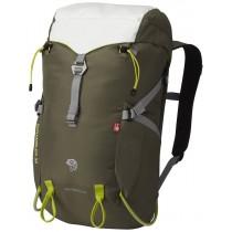 Mountain Hardwear Scrambler 30 Outdry Backpack Stone Green R