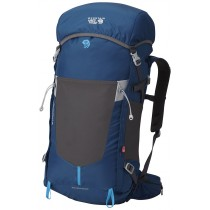 Mountain Hardwear Scrambler Rt 40 Outdry Backpack Phoenix Blue R