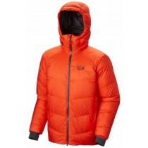 Mountain Hardwear Nilas Jacket State Orange